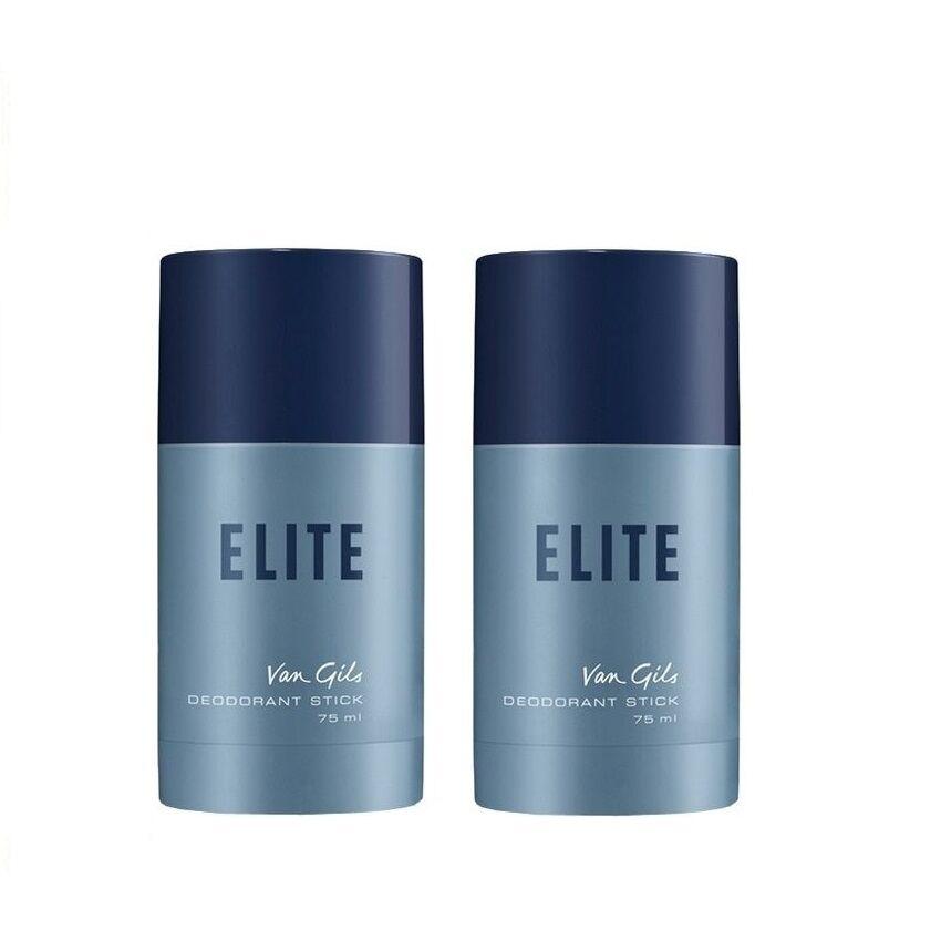 Van Gils 2x Elite Deodorant Sticks