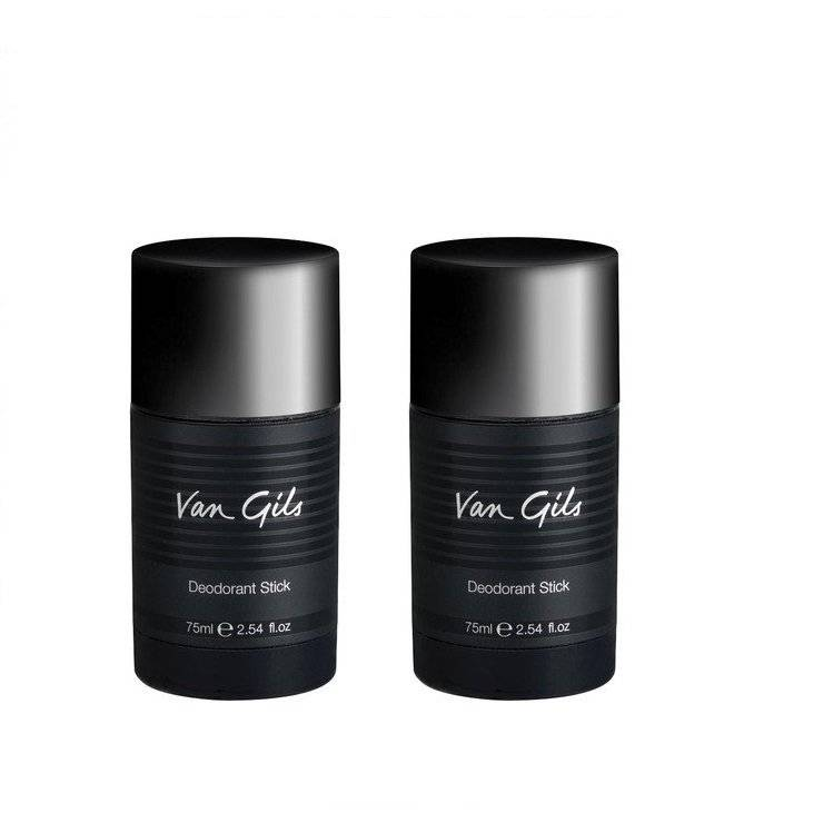 Van Gils 2x Strictly for Men Deodorant Stick