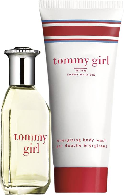 Tommy Hilfiger Tommy Girl EDT 30 ml + Body Wash 100 ml Giftset