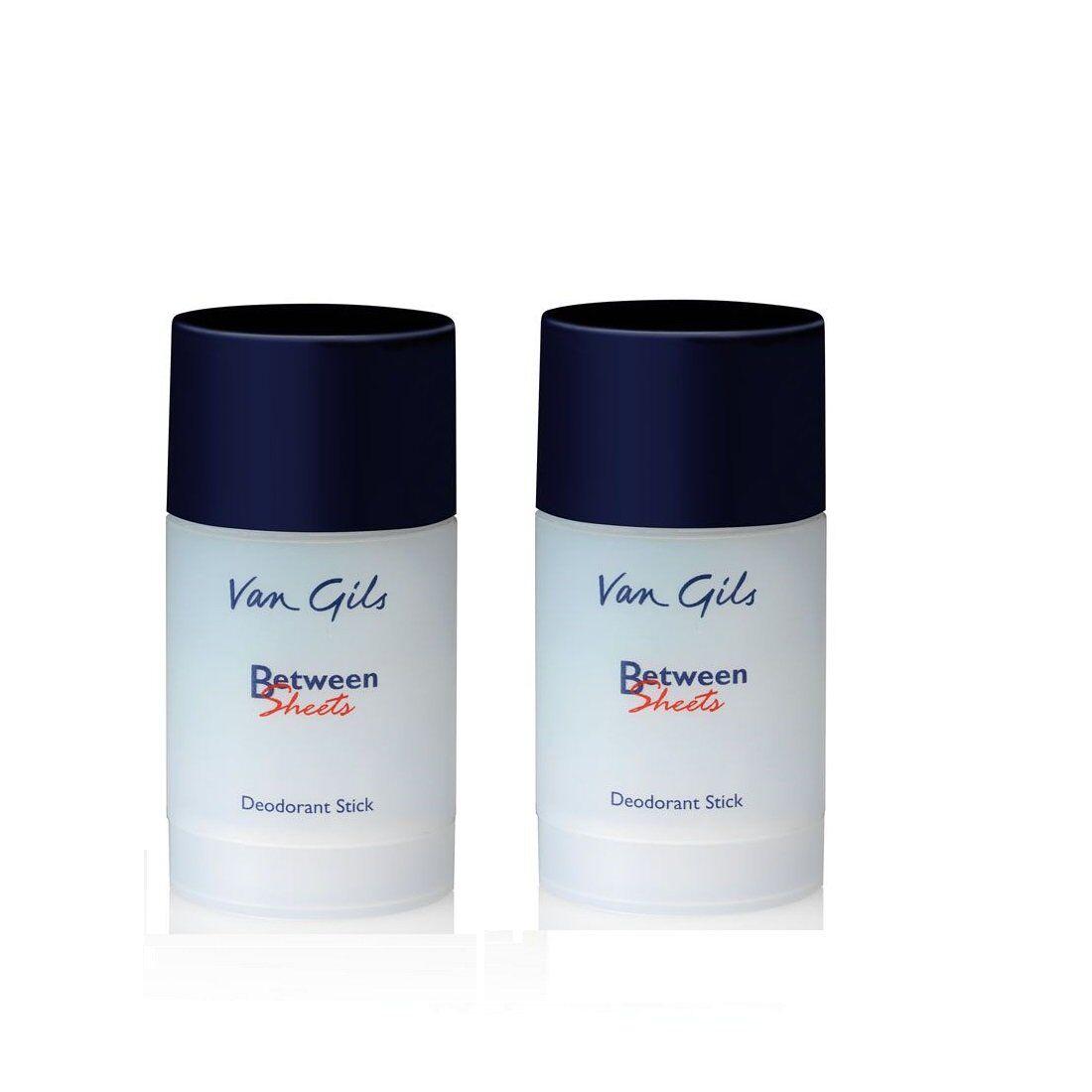 Van Gils 2x Between Sheets Deodorant Sticks