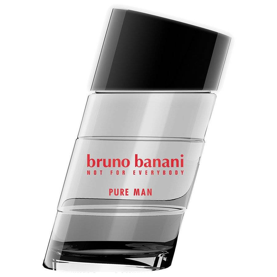 Pure Bruno Banani Pure Man EDT 50 ml