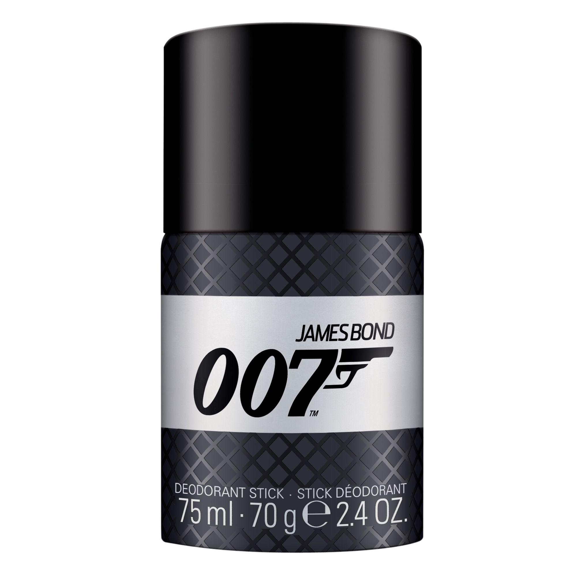 James Bond 007 Deostick 75 ml