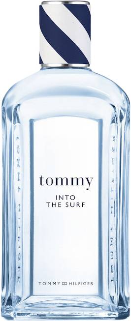 Tommy Hilfiger Beach Life Into the Surf EDT 100 ml
