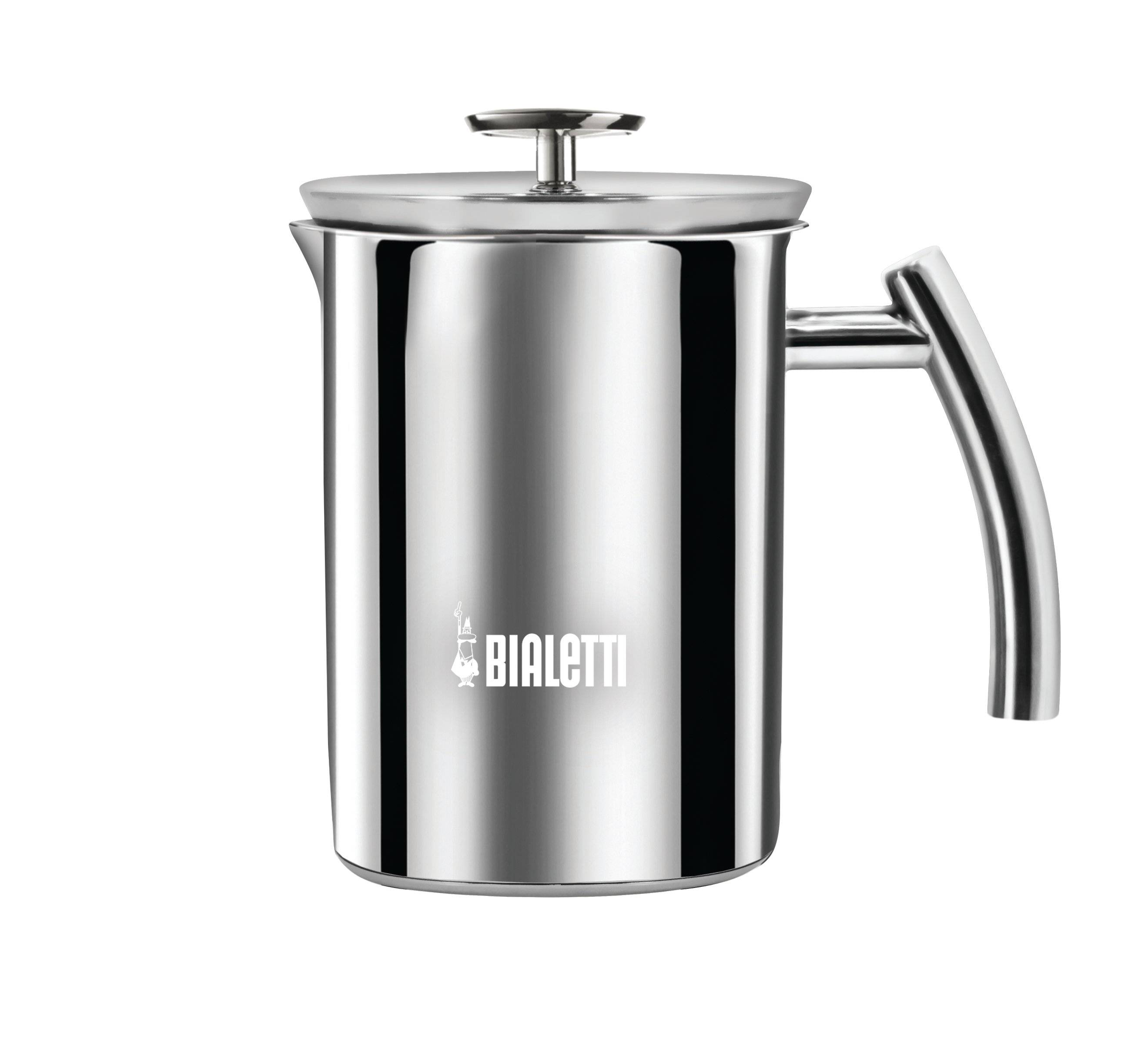 Bialetti Tuttocrema Induction Milk Frother