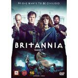 Britannia: Season 1 DVD