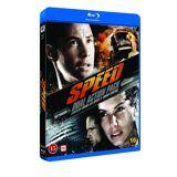 Speed 1-2 Boxset (Blu-Ray)