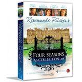 Rosamunde Pilcher Four Seasons Collection (4-disc) DVD