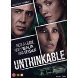 Unthinkable (aka Inconceivable) DVD