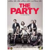 Party, The (Patricia Clarkson) DVD