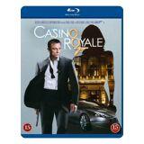 James Bond Casino Royale (Blu-Ray)