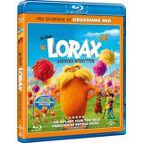 Lorax: Skovens beskytter (Blu-Ray)