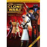 Star Wars The clone wars  Season 1 vol 4 DVD