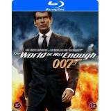James Bond The World Is Not Enough (Blu-Ray)
