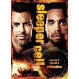 Sleeper Cell Season 1+2 (6 disc) DVD