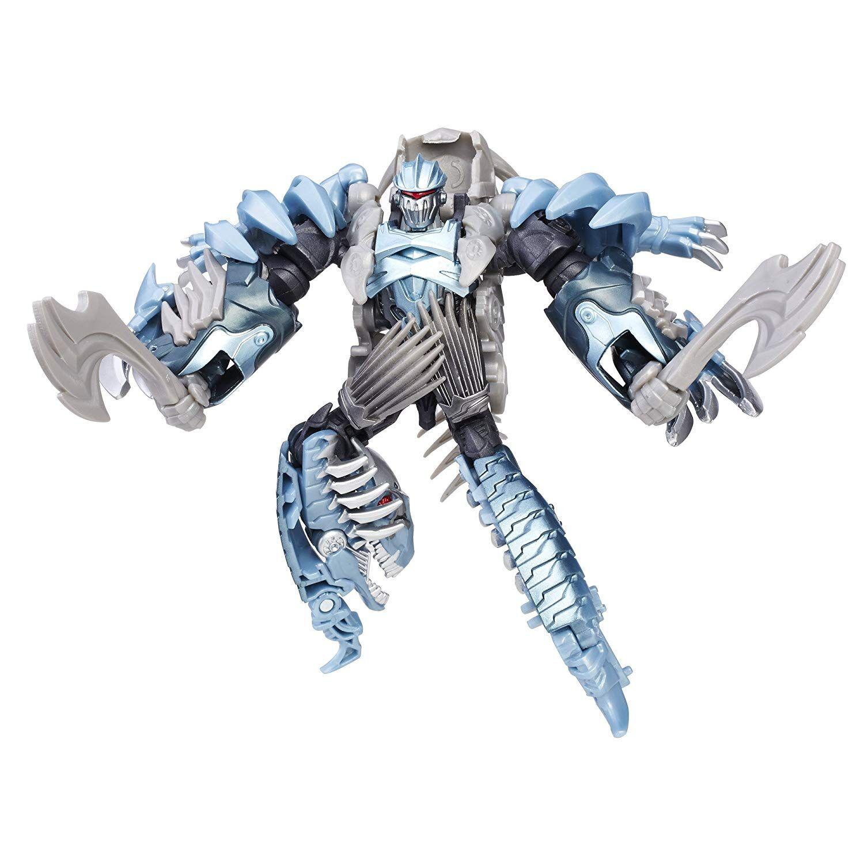 Transformers Movie Generations Delux Dinobot Slash (C1323)