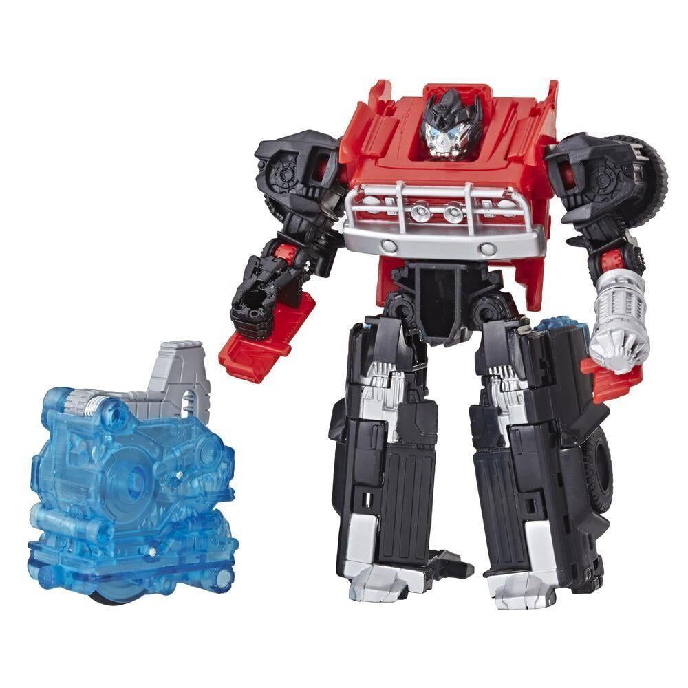 Transformers MV6 Energon Igniters Power Plus Series Ironhide  (E4001)
