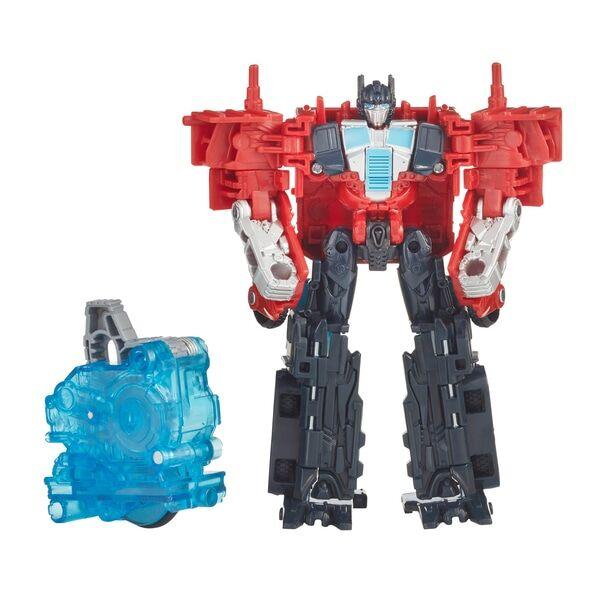 Transformers: Bumblebee 13cm Energon Igniters Power Plus Series Optimus Prime