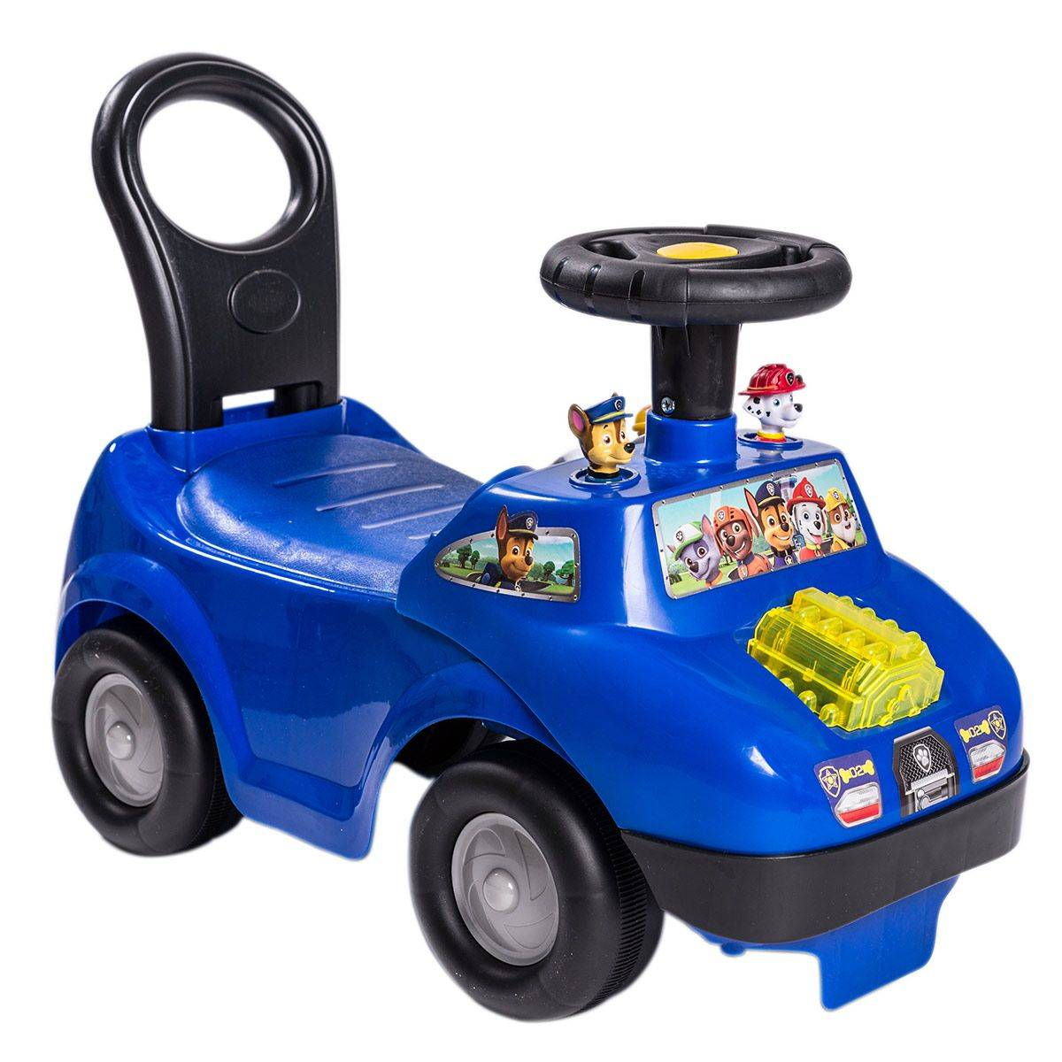 Kiddieland Paw Patrol Police Ride On (401004)