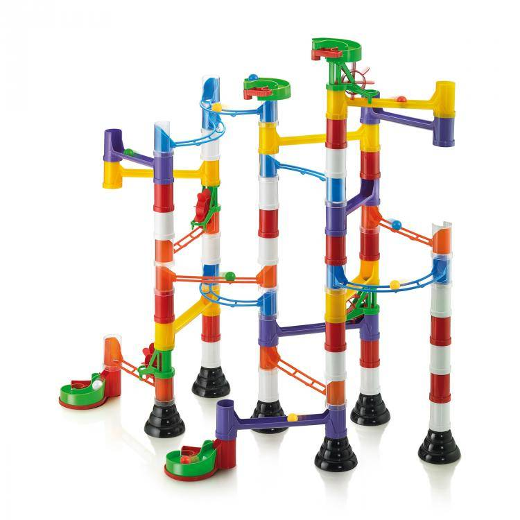 Quercetti Migoga Marble Run Super (28658000)