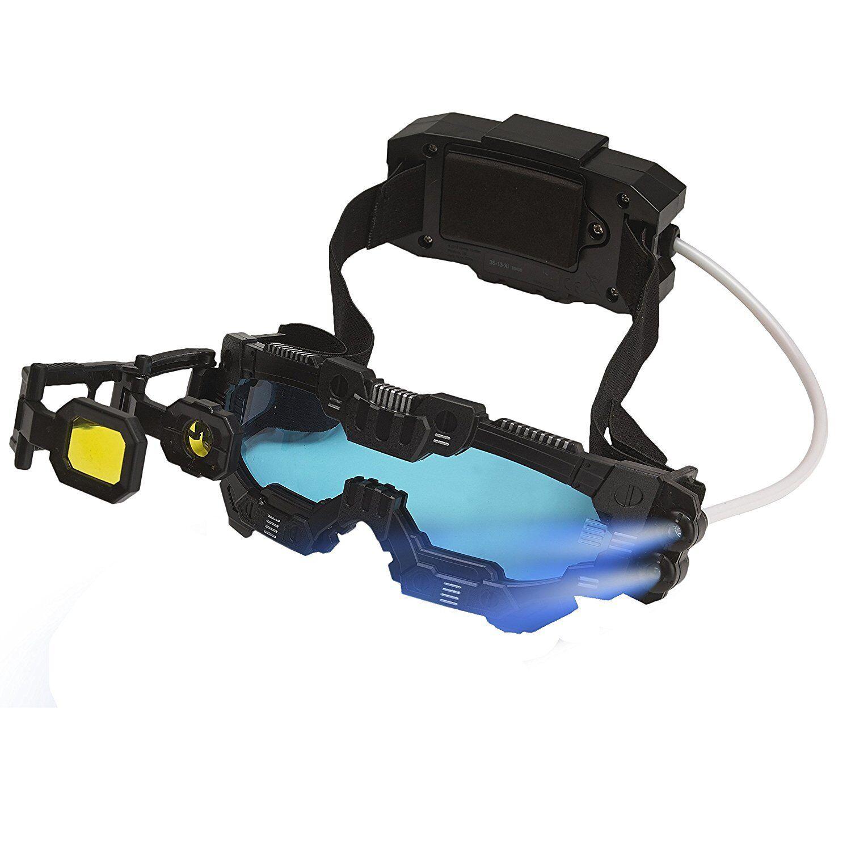 Mission SpyX Night Mission Goggles (29-9104-00)