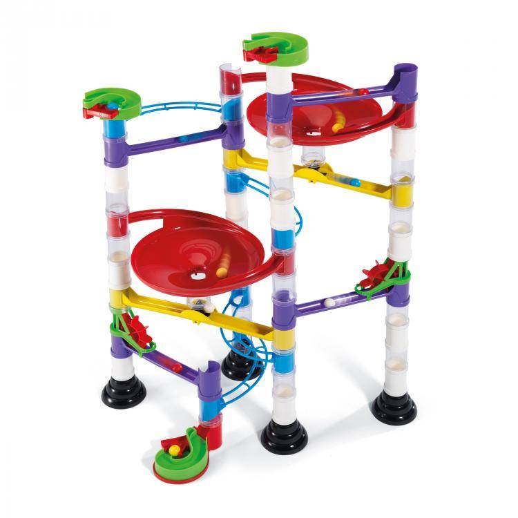 Quercetti Marble Run Spinning (28656500)