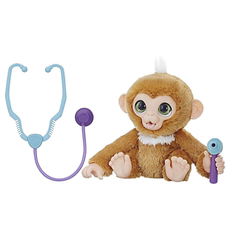 FurReal  Get Better Monkey (E0367)
