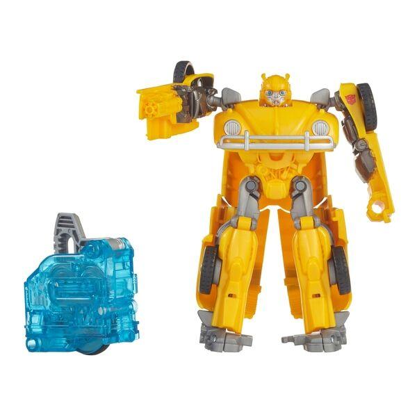 Transformers: Bumblebee 13 cm Energon Igniters Power Plus Series Bumblebee