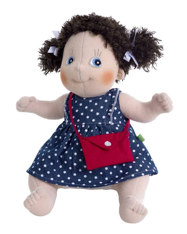 Rubens Barn Rubens Kids Doll Alma