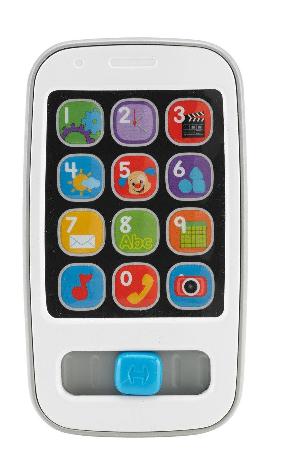 Fisher-Price Phone, DK CDY98 (BHC01)