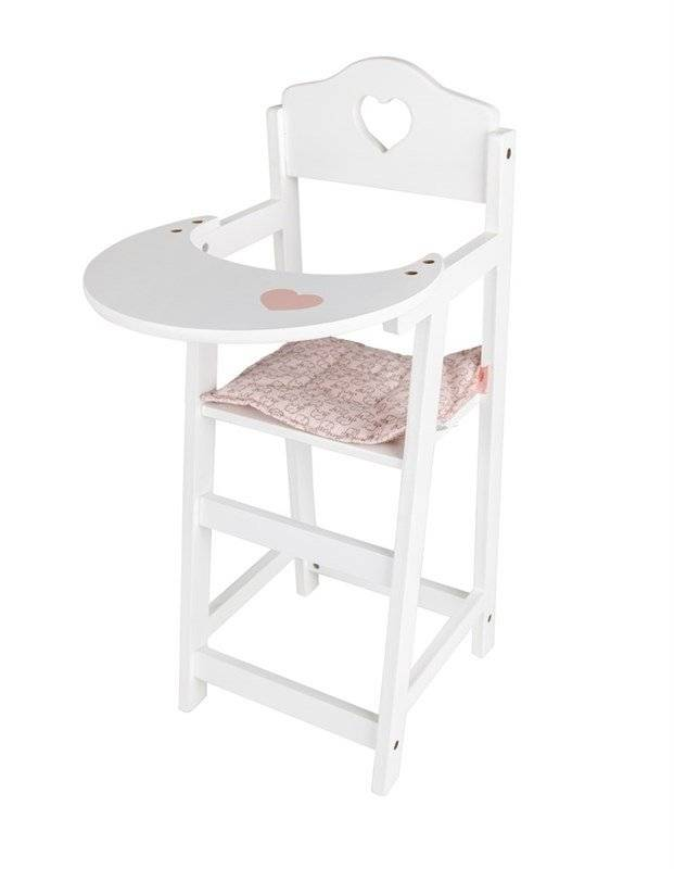 Happy Friend Doll High Chair (504300)