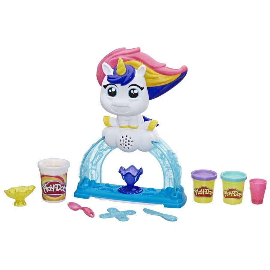 Play-Doh Tootie the Icecream Set (E5376EU4)