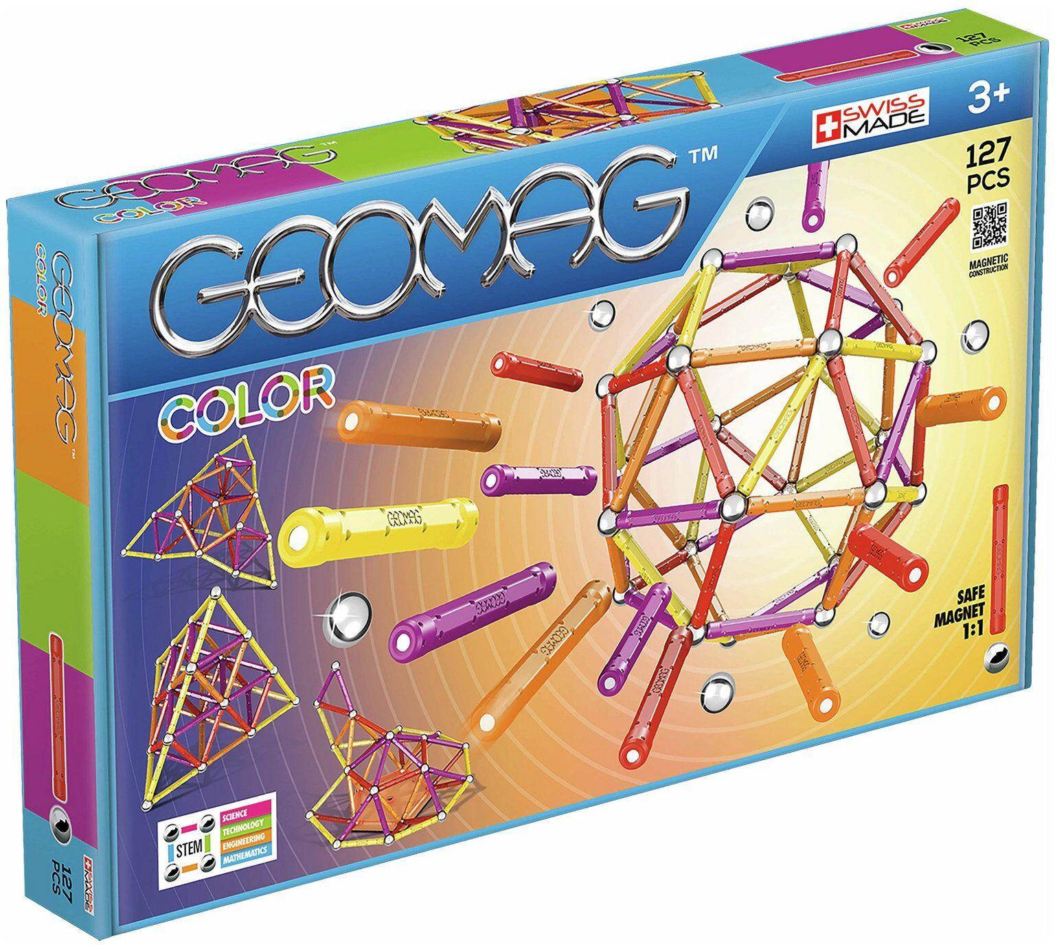 Geomag Color 127 pcs (264)