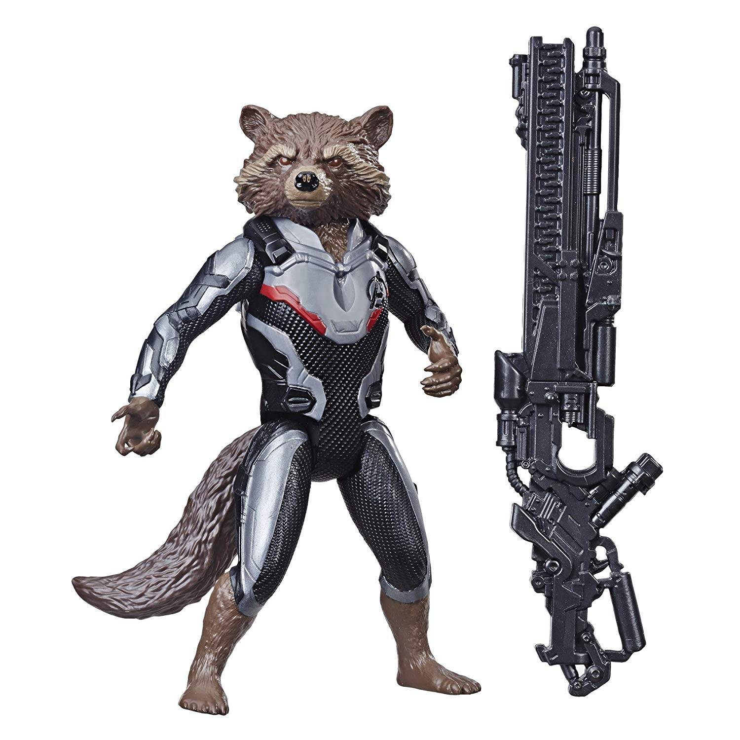 Titan Marvel Avengers Titan Hero Rocket Raccoon (E3917)