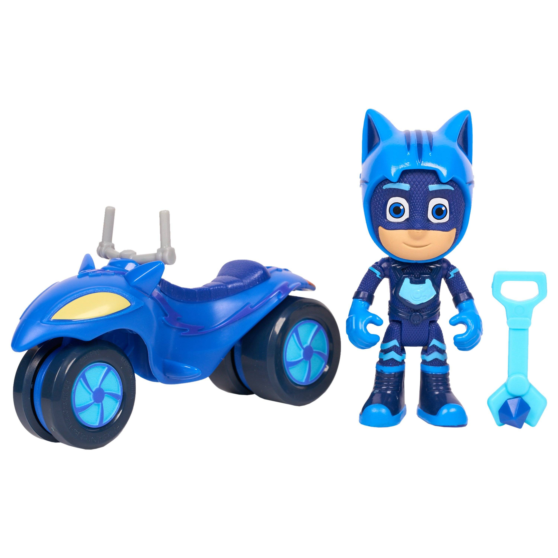 PJ Masks Super Moon Rovers Catboy (10-95110C)