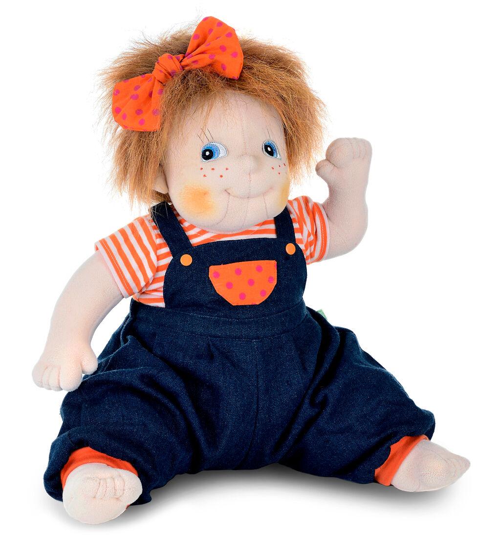 Rubens Barn Original Doll Anna (20011)