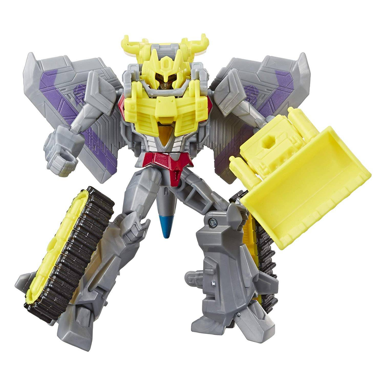 Transformers Cyberverse Spark Armor Starscream (E4298)