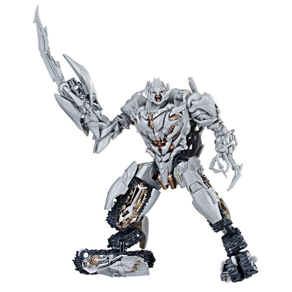 Transformers Generations Voyager Megatron Deluxe 18cm (E0775)