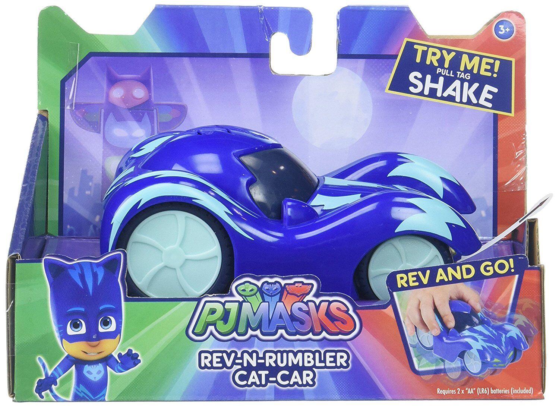 PJ Masks Rev N Rumblers Cat-car
