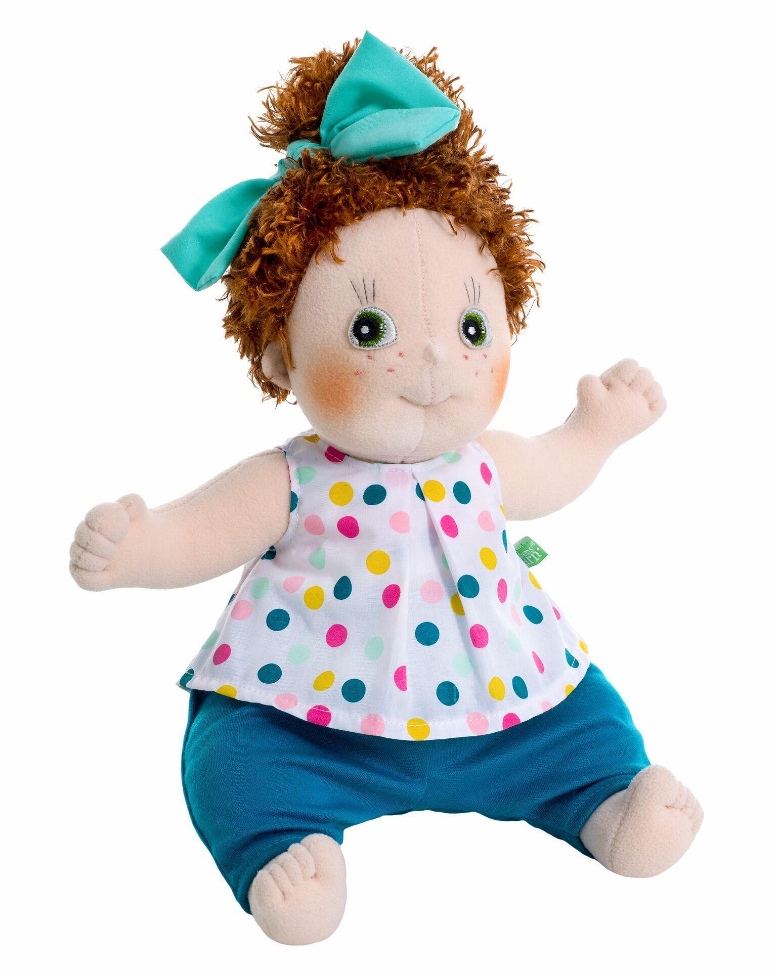 Rubens Barn Rubens Kids Doll Cicci