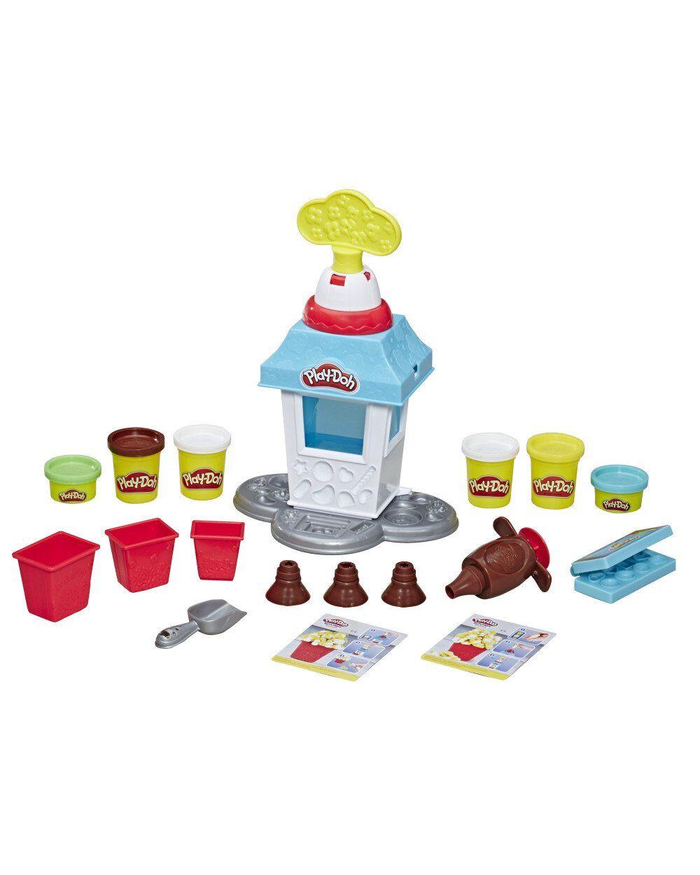 Play-Doh Popcorn Party (E5110EU4)