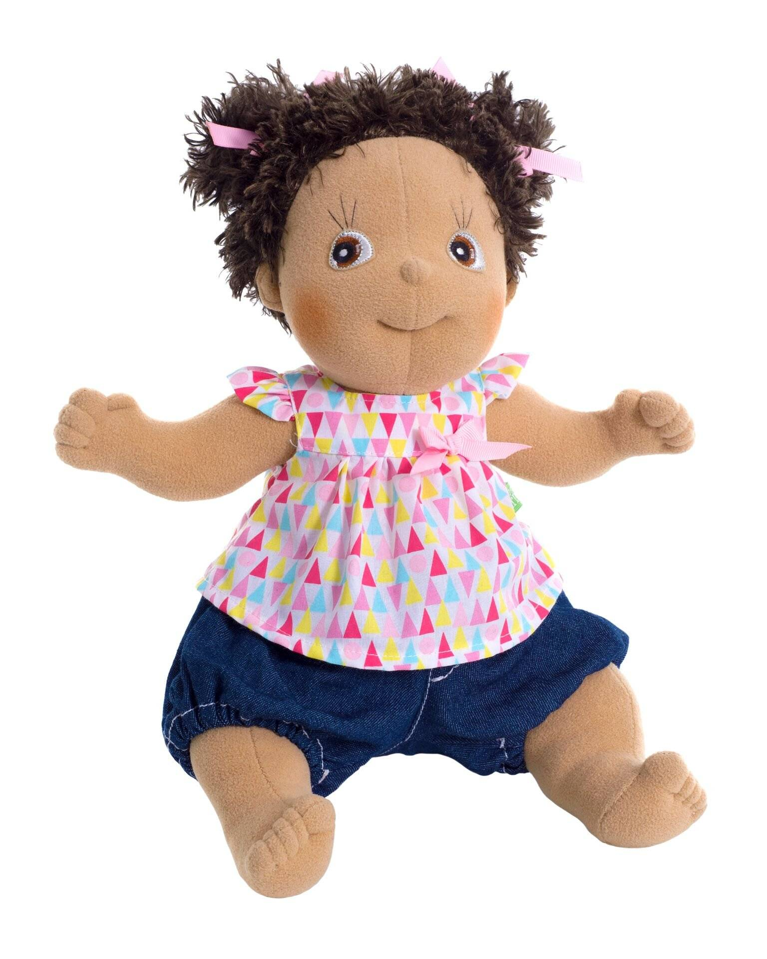 Rubens Barn Rubens Kids Doll Mimmi