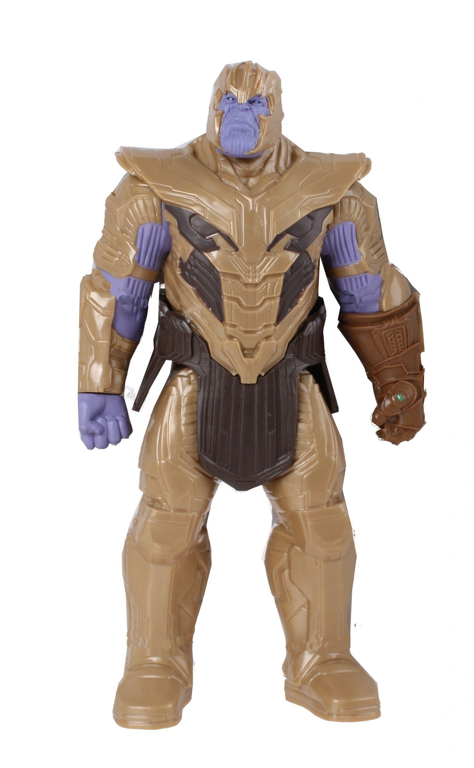 Titan Avengers Titan Hero Villain Thanos (E4018EU4)