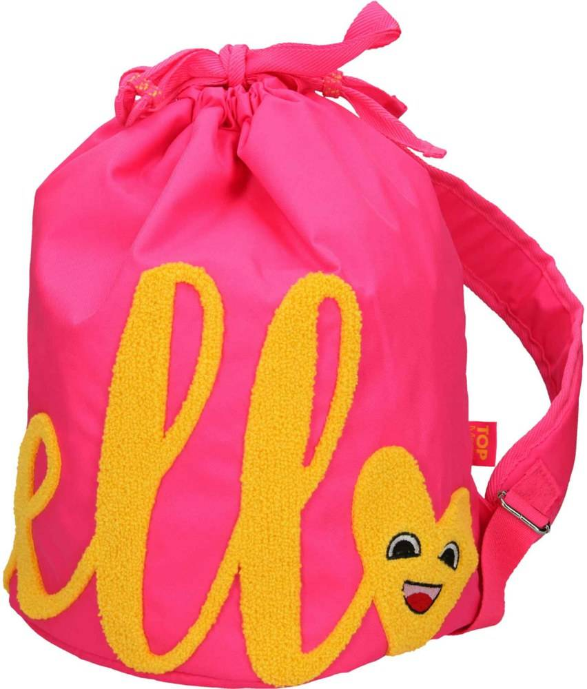 TOPModel Backpack HELLO Pink (10186)