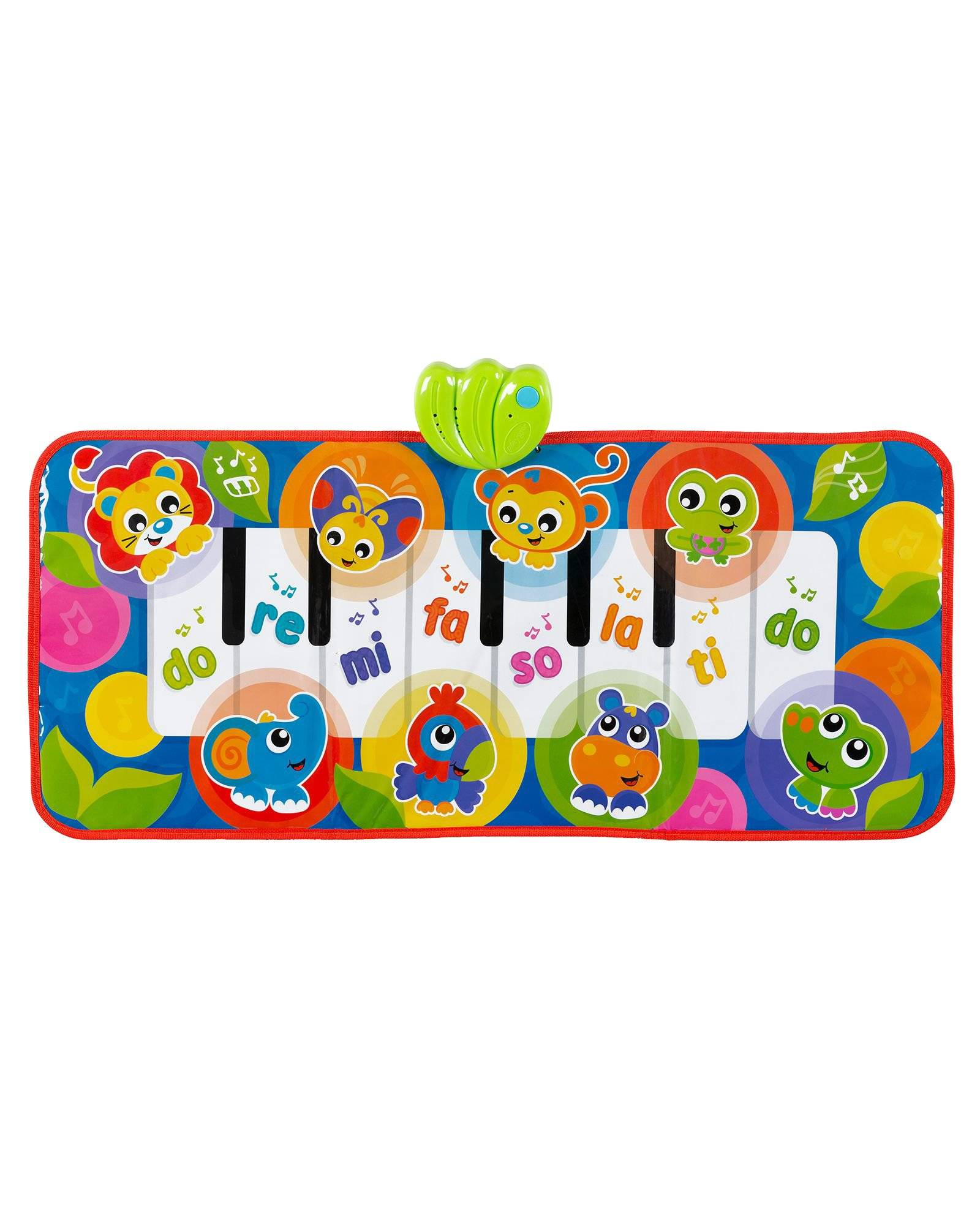 Playgro Jumbo Jungle Musical Piano Mat (10186995)