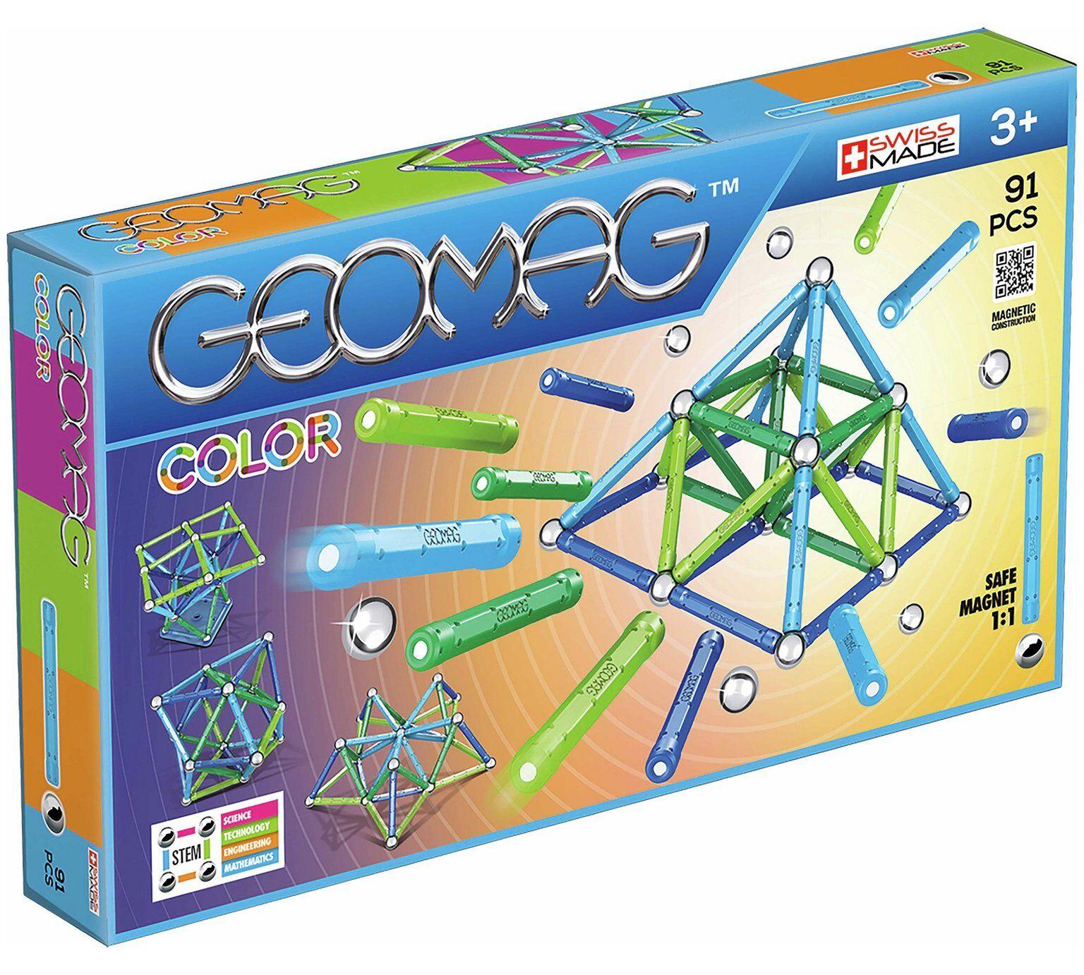 Geomag Color 91 pcs (263)