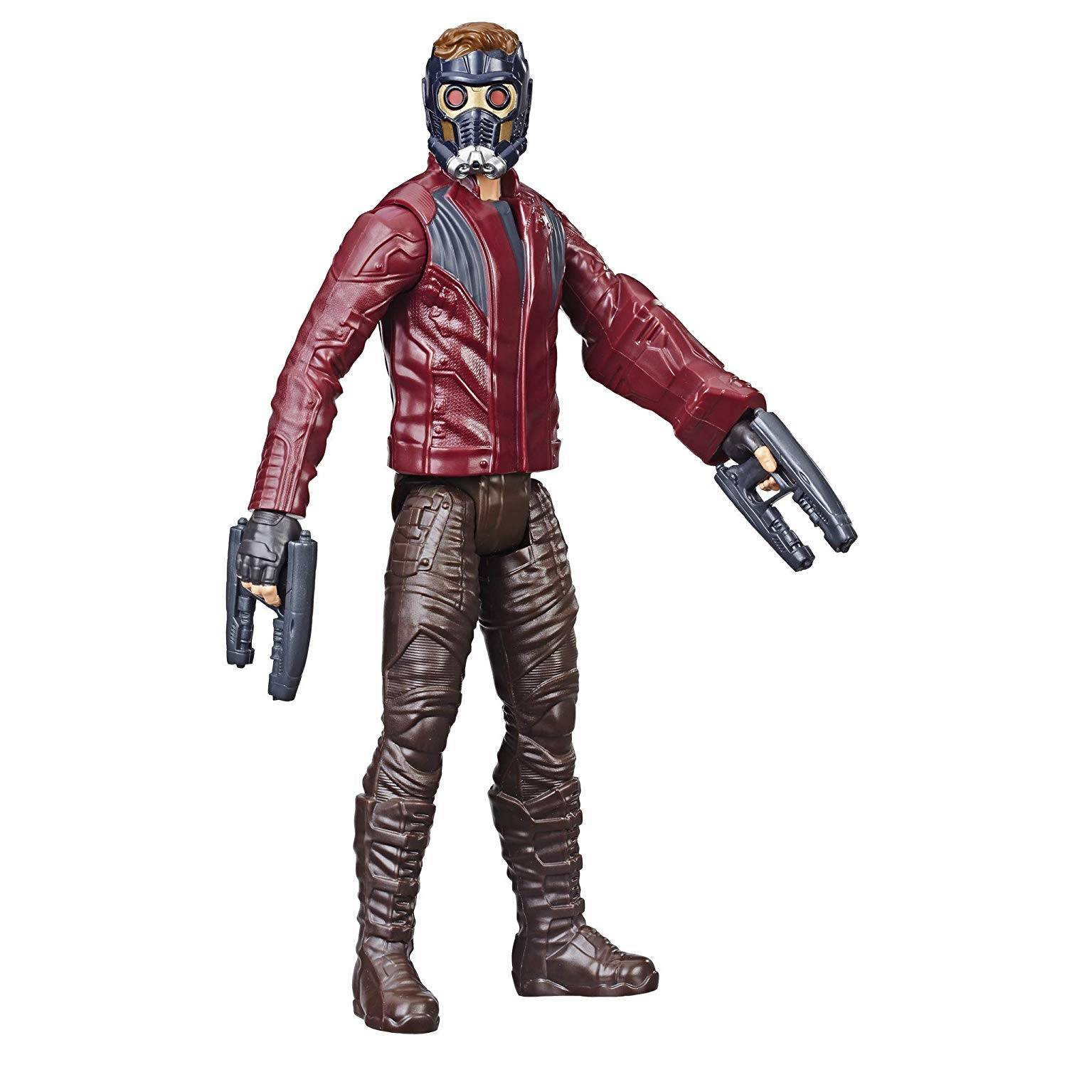 Titan Marvel Avengers Titan Hero Star-Lord (E3849)