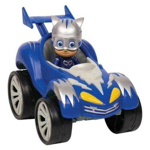 PJ Masks Speed Boosters Vehicles Power Racer Catboy (10-95230PWC)