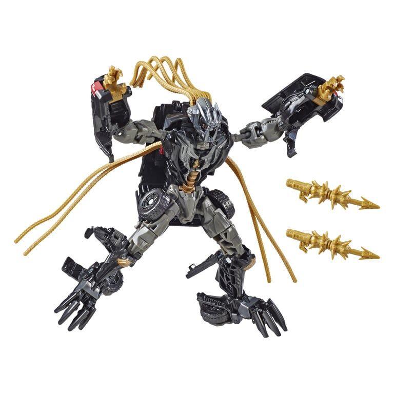 Transformers Deluxe Class Transformers: Dark of the Moon Crankcase 12cm (E3744)