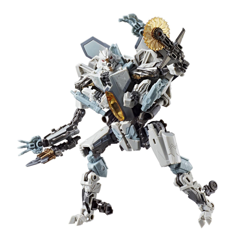 Transformers Studio Series Voyager Starscream 20 cm (E1608)