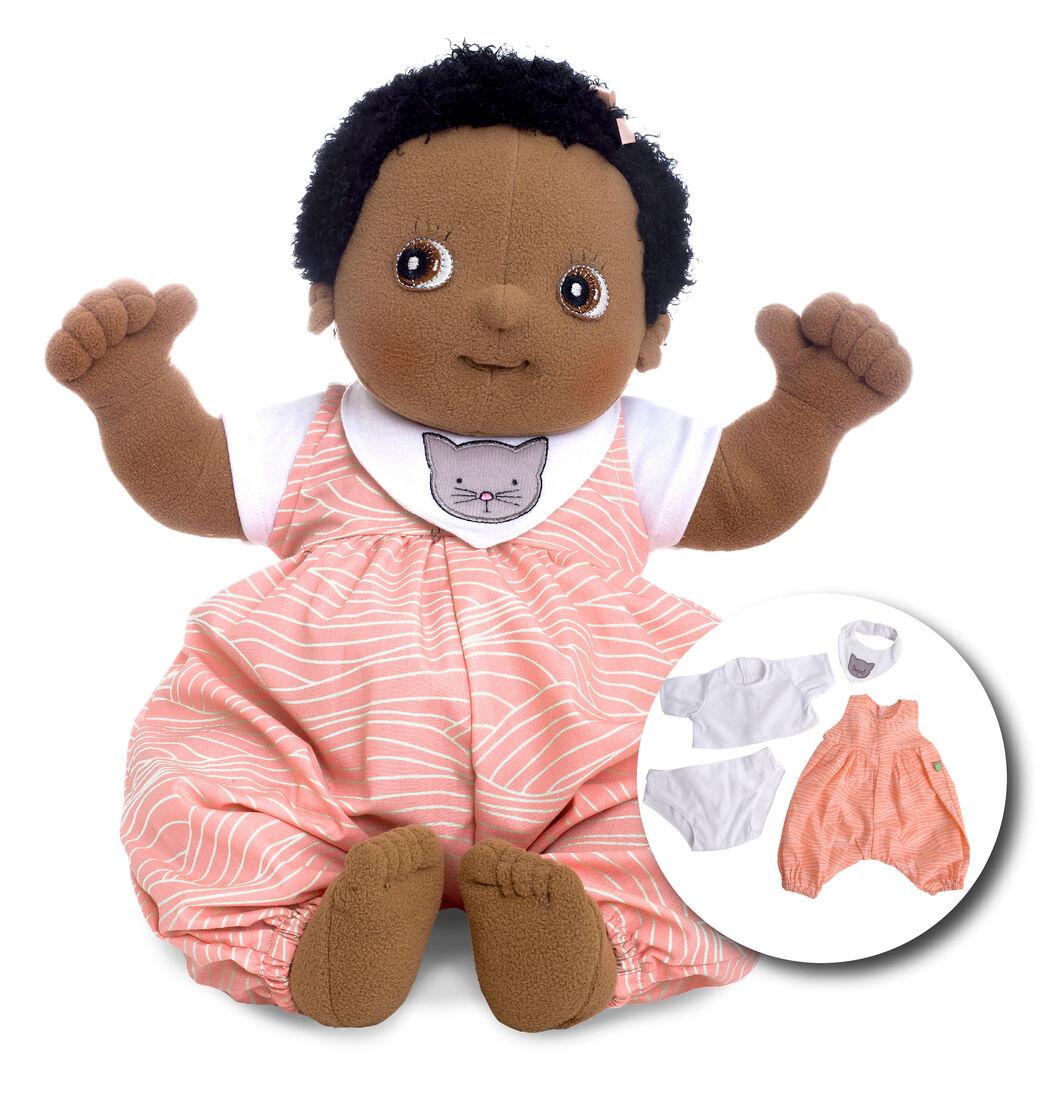 Rubens Barn Rubens vauvanukke Nora